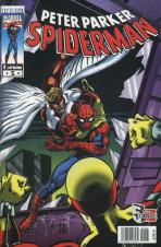 Peter Parker: Spiderman Vol.1 nº 5