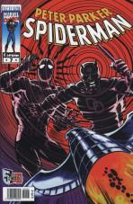 Peter Parker: Spiderman Vol.1 nº 7