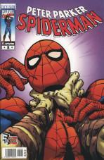 Peter Parker: Spiderman Vol.1 nº 8