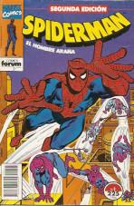 Spiderman Vol.1 (2ª Edicion) nº 1