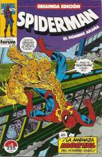 Spiderman Vol.1 (2ª Edicion) nº 2