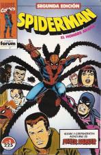 Spiderman Vol.1 (2ª Edicion) nº 3