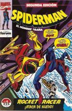 Spiderman Vol.1 (2ª Edicion) nº 4