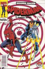 Spiderman Vol.1 (2ª Edicion) nº 5