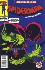 Spiderman Vol.1 (2ª Edicion) nº 6