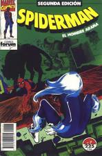 Spiderman Vol.1 (2ª Edicion) nº 7