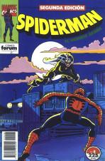 Spiderman Vol.1 (2ª Edicion) nº 8