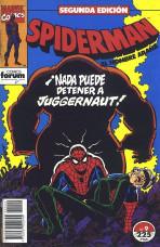 Spiderman Vol.1 (2ª Edicion) nº 9
