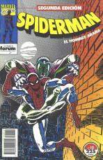 Spiderman Vol.1 (2ª Edicion) nº 10