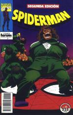 Spiderman Vol.1 (2ª Edicion) nº 11