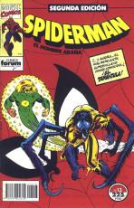 Spiderman Vol.1 (2ª Edicion) nº 13