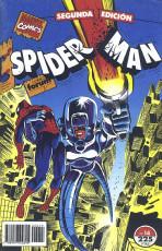 Spiderman Vol.1 (2ª Edicion) nº 14