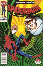 Spiderman Vol.1 (2ª Edicion) nº 16