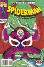 Spiderman Vol.1 (2ª Edicion) nº 17