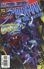 Spider-man Unlimited Vol.1 nº 1