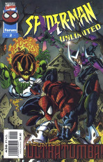 Spider-man Unlimited Vol.1 nº 2