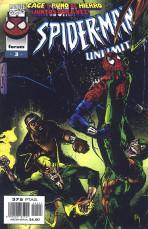 Spider-man Unlimited Vol.1 nº 3