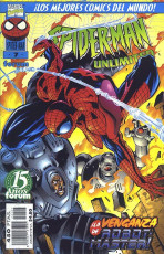 Spider-man Unlimited Vol.1 nº 7