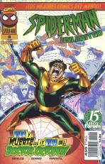 Spider-man Unlimited Vol.1 nº 8
