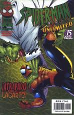Spider-man Unlimited Vol.1 nº 9
