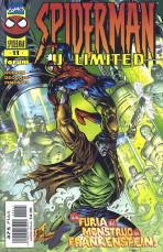 Spiderman Unlimited Vol.1 nº 11