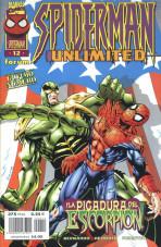 Spiderman Unlimited Vol.1 nº 12