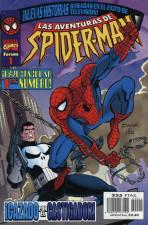 Las Aventuras de Spider-Man Vol.1 nº 1