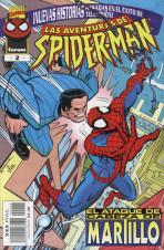 Las Aventuras de Spider-Man Vol.1 nº 2