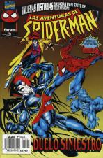 Las Aventuras de Spider-Man Vol.1 nº 3