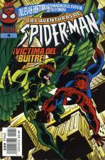 Las Aventuras de Spider-Man Vol.1 nº 4