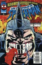 Las Aventuras de Spider-Man Vol.1 nº 5