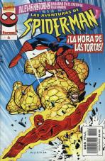Las Aventuras de Spider-Man Vol.1 nº 6