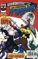 Las Aventuras de Spider-Man Vol.1 nº 7