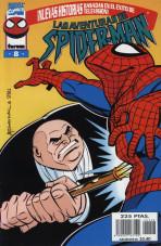 Las Aventuras de Spider-Man Vol.1 nº 8