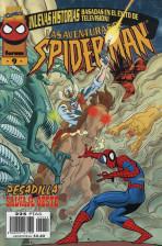 Las Aventuras de Spider-Man Vol.1 nº 9