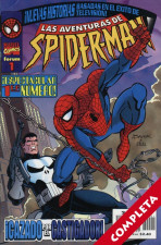 Las Aventuras de Spider-Man Vol.1 - Completa -