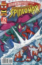 Las Aventuras de Spider-Man Vol.1 nº 10