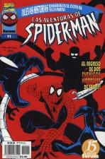 Las Aventuras de Spider-Man Vol.1 nº 11