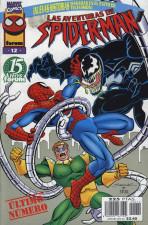 Las Aventuras de Spider-Man Vol.1 nº 12