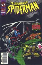 Telaraña de Spiderman Vol.1 nº 1