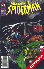 Telaraña de Spiderman Vol.1 - Completa -