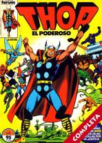 Thor Vol.1 - Completa -