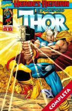 Thor Vol.3 / Vol.4 - Completa -