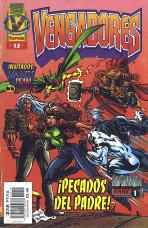 Los Vengadores Vol.2 nº 13