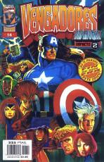 Los Vengadores Vol.2 nº 14