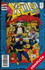 X-Men 2099 Vol.1 - Completa -