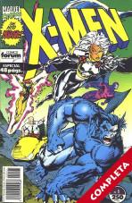 X-Men Vol.1 - Completa -