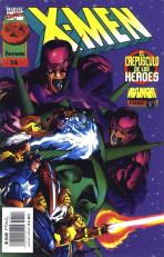 X-Men Vol.2 nº 14