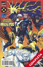 Los Asombrosos X-Men Vol.1 - Completa -