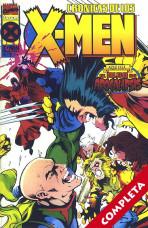 Crónicas de los X-Men Vol.1 - Completa -